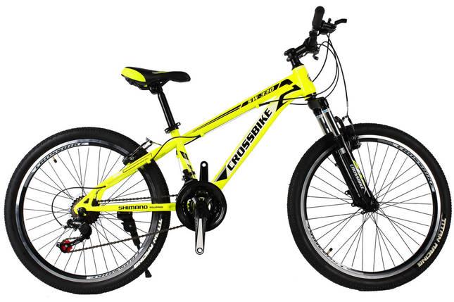 """Горный велосипед 24"""" Cross Atlas подростковый, фото 2"""