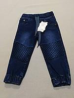 Дитячі стрейчеві джинси для дівчинки 1, 2, 3, 4 років