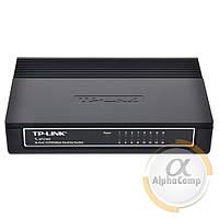 Коммутатор 16 port TP-Link TL-SF1016D (10/100), фото 1