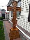 Церковна голгофа, 2,3м, фото 2