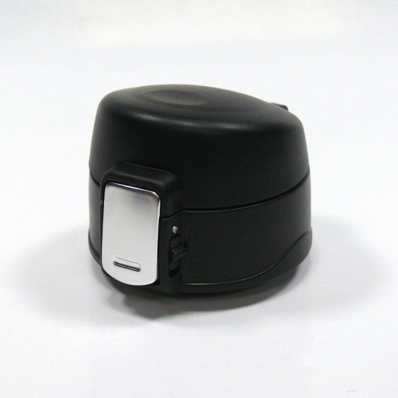 Пробка для термосов-кружек Tramp 0,35 - 0,45 л Черная