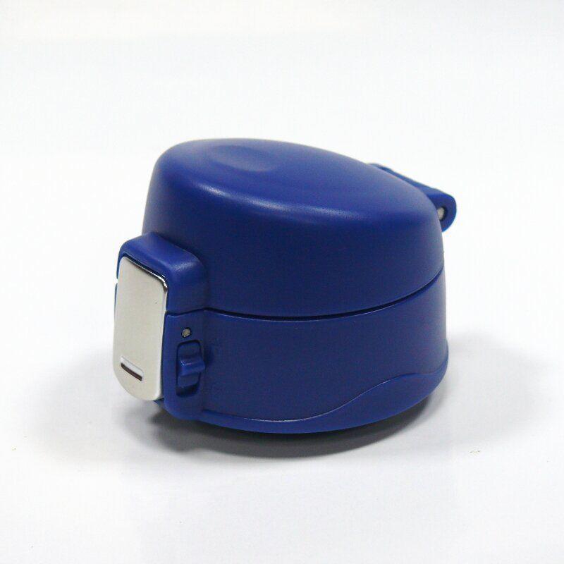 Пробка для термосов-кружек Tramp 0,35 - 0,45 л Темно синяя