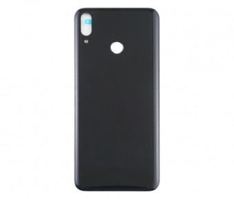 Задняя крышка Huawei Y9 2019 (JKM-L23, JKM-LX3) черная, Midnight Black