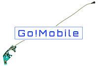 Коаксиальный кабель с антенной Samsung S3 (i9300) оригинал
