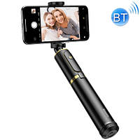 Селфi-монопод Baseus Fully Folding Selfie Stick Black-Gold