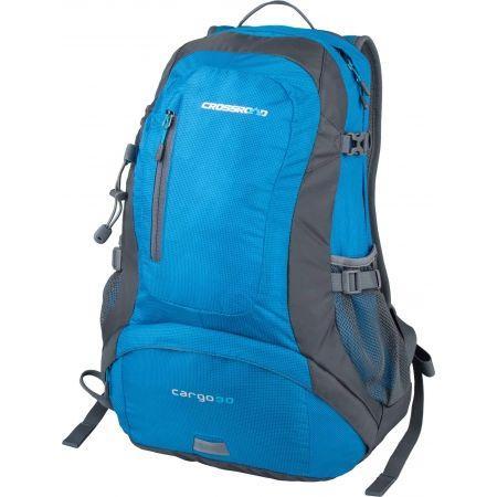 Рюкзак туристичний Crossroad CARGO 30L blue