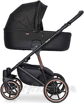 Детская универсальная коляска 2 в 1  Riko Side