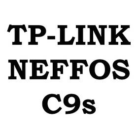 TP-Link Neffos C9s