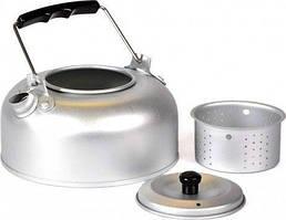 Походный чайник алюминиевый Tramp 0,9л.