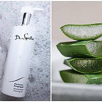 Очищающий гель для чувствительной кожи с экстрактом Алоэ (Dr. Spiller Aloe Sensitive Cleansing Gel)