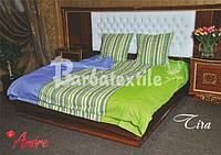Двуспальное постельное белье бязь GOLD - цветное