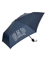 Стильный зонт GAP зонтик Оригинал США синий мужской женский зонтик