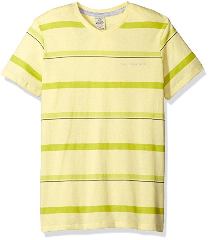 Футболка мужская подростковая размер XS Calvin Klein бренд оригинал