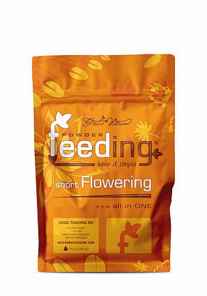 Powder Feeding Short Flowering (для быстро цветущих растений) 500 г, фото 2