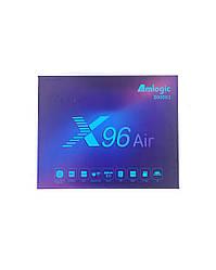 ТВ-приставка X96 Air (2/16 Gb) 4-ядерная на Android 9.0