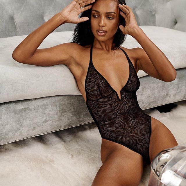 Женское боди комбидресс Victorias Secret XS S M оригинал Виктория Сикрет XS