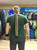 Чехол для скандинавских палок Tramp NW Cover 73 см оливковый, фото 1