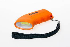 Карманный led фонарик Tramp TRA-187
