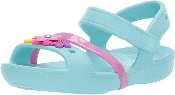 Детские сандалии Crocs босоножки оригинал Крокс