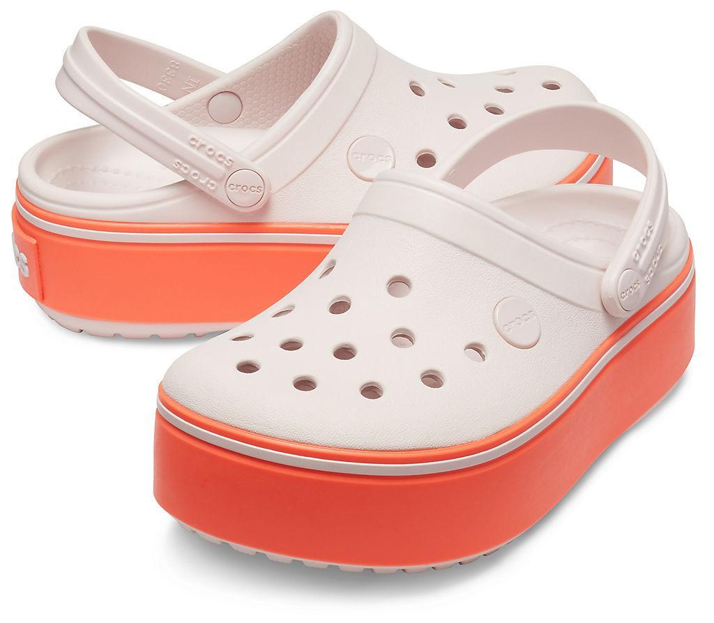Crocs детские Кроксы для девочки оригинал 33-34