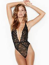 Женское боди комбидресс XS Victorias Secret оригинал Виктория Сикрет