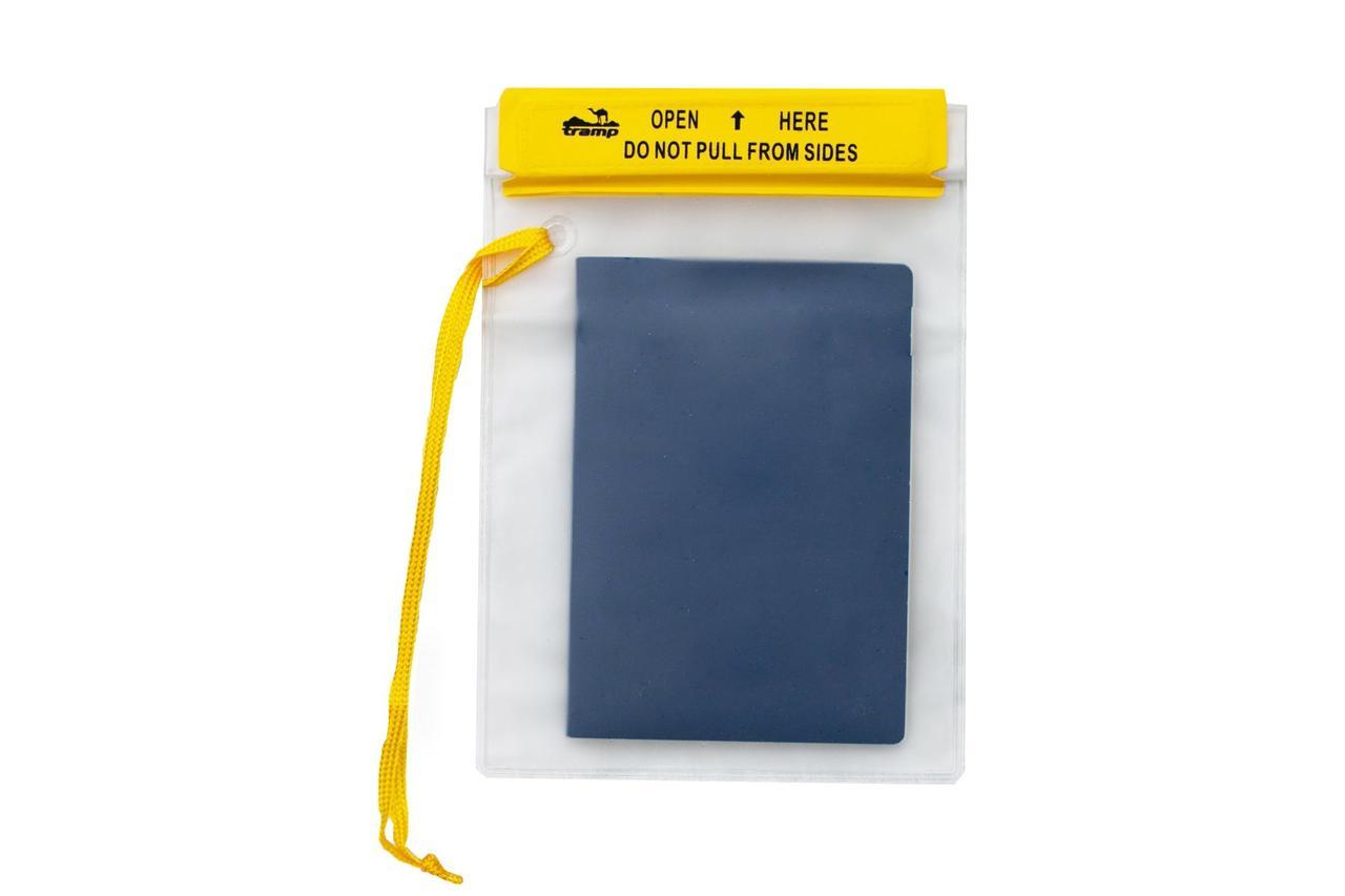 Гермопакет Tramp PVC 12.7x18.4 см TRA-025