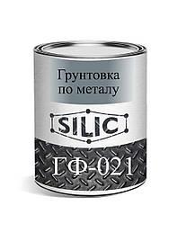 Грунтовка ГФ-021 (25кг)
