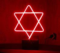 Светильник ручной работы - эксклюзивный сувенир