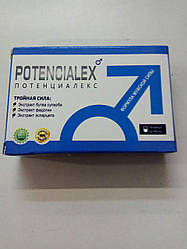 Потенциалекс (Potencialex) для мужчин