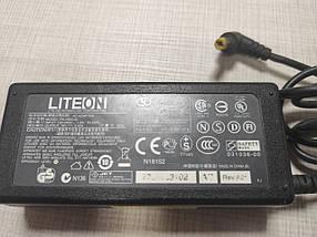 Блок питания адаптер зарядное PA-1650-02 19V 3.42A 65W разъем ACER