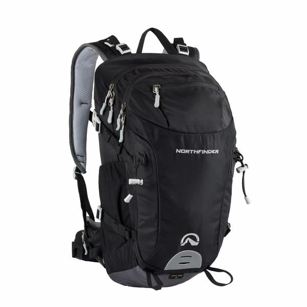 Рюкзак Northfinder OAKVILLE 25 L black (США)