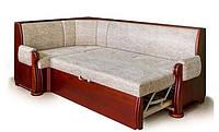 Кухонный уголок Лидер со спальным местом