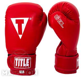 Перчатки для бокса Maraton Title
