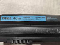 Аккумулятор батарея DELL PRRRF 14.8V 4000mAh на запчасти