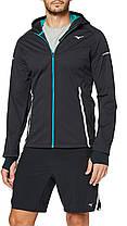 Куртка для бега Mizuno Hineri Bt Softshell J2GE9501-09, фото 3