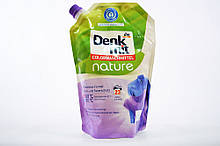 Био-гель для цветных вещей Denkmit Colorwaschmittel Nature 1265 мл