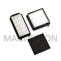 Комплект фильтров EF124B для пылесосов Electrolux 900168306