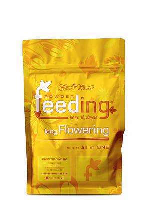 Удобрение длительного действия Powder Feeding Long Flowering (для долго цветущих растений) 1 кг, фото 2