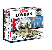 """Об'ємний пазл 4D """"Лондон, Великобританія"""" (40012)"""