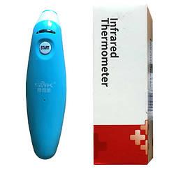 Инфракрасный, цифровой  ушной  термометр - Connect Me F004