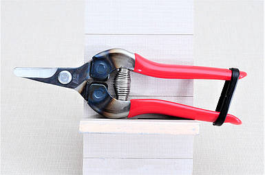 Секатор ARS 310 типа ножницы изогнутые лезвия - АРС 310