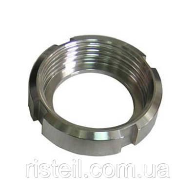 Натискна Гайка Ду15 з нержавіючої сталі AISI 304