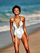 Шикарный купальник Victorias Secret размер XS Виктория Сикрет оригинал
