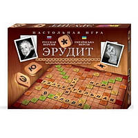 Настольная игра Эрудит, фото 1