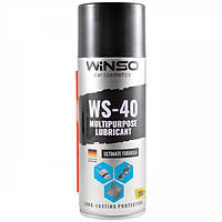 Смазка Winso Multipurpose Lubricant WS-40 820120 200мл