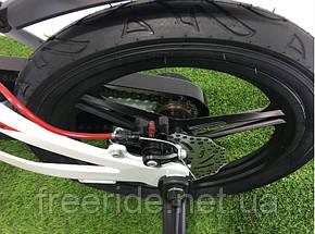 Детский велосипед Crosser Premium 18, фото 3