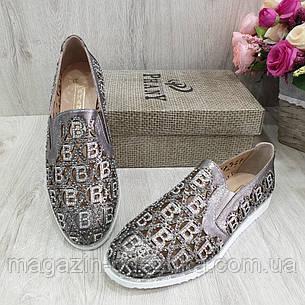 Туфли женские Турция р.37,38,39, фото 2