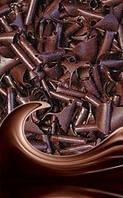 Посыпки из шоколада — Мега стружка темная
