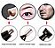 Триммер для бороды,носа и ушей Gemei GM-3107, фото 6