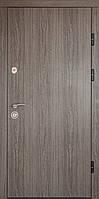 Дверь входная «Министерство Дверей»— ПК-00 V Дуб вулканический Vinorit, фото 1